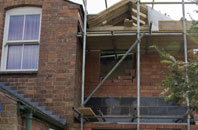 free Weeton home extension quotes