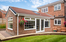 Weeton house extension leads