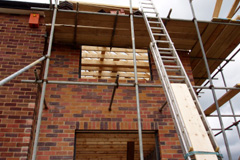 house extensions Weeton