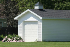 Weeton outbuilding construction costs